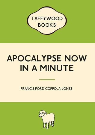 Apocalypse Now In A Minute Card