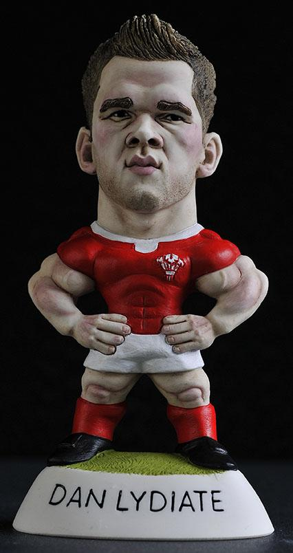 Mini Dan Lydiate