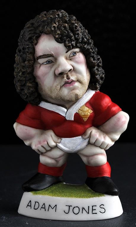 Mini Adam Jones