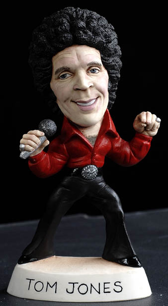 Mini Tom Jones