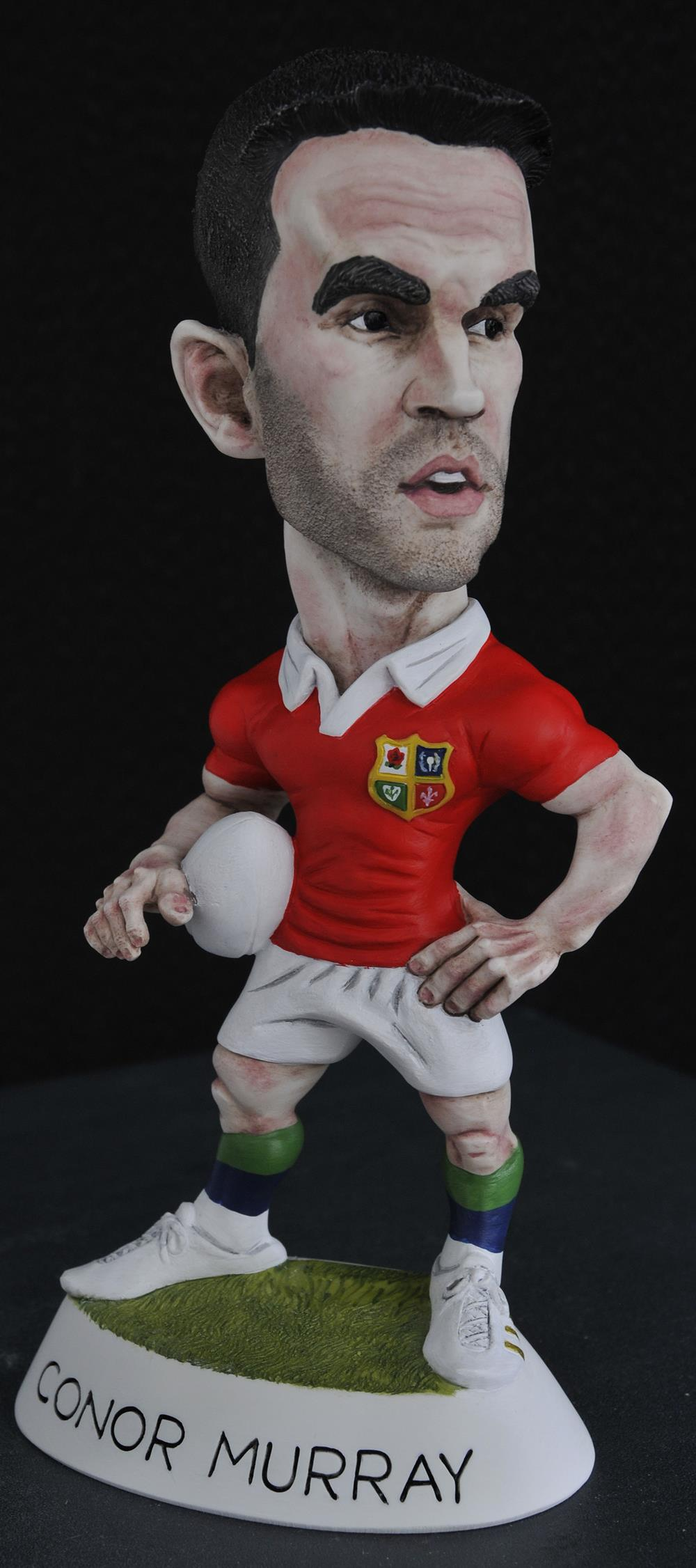 "9"" 2017 Lions Conor Murray"