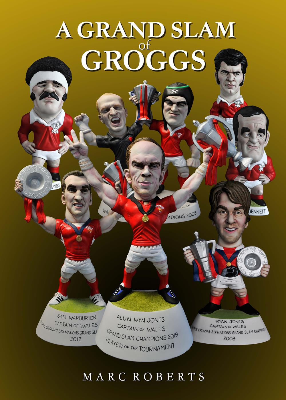 A Grand Slam Of Groggs Book