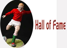 World of Groggs - Hall of Fame